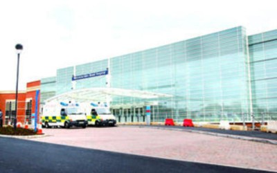 Worcestershire hospitals slightly below average in cleanliness surveys