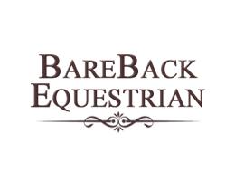 Bareback Equestrian