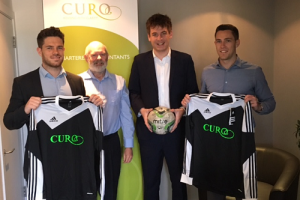 CURO'S 10TH ANNIVERSARY IS CELEBRATED TENFOLD FOR CHARITY