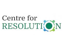 SPOTLIGHT ON: CENTRE FOR RESOLUTION